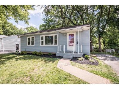 Single Family Home For Sale: 90 La Venta Drive