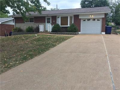 Single Family Home For Sale: 416 Southampton Drive