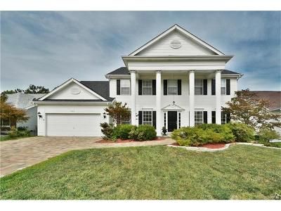 Single Family Home For Sale: 1467 Crooked Stick Drive
