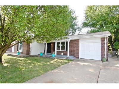 Fenton Single Family Home For Sale: 2210 Guebert Road