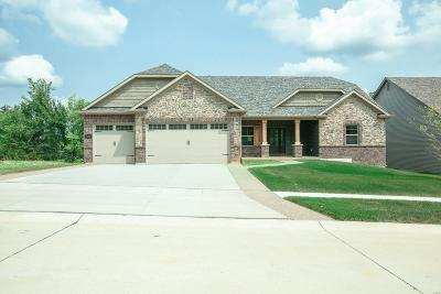 Wentzville Single Family Home For Sale: 103 Peine Valley Court