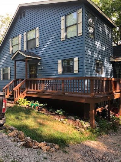 Washington County Single Family Home For Sale: 10025 Log Cabin Lane #143