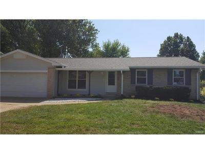 Single Family Home Coming Soon: 2986 Aintree