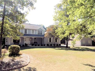 Defiance Single Family Home For Sale: 196 Timber Pines Drive