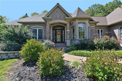 Eureka Single Family Home For Sale: 833 Wengler Road