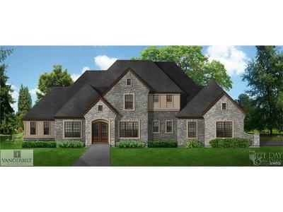 Sunset Hills Single Family Home For Sale: 2 Bb Custom Homes @ Maret Point