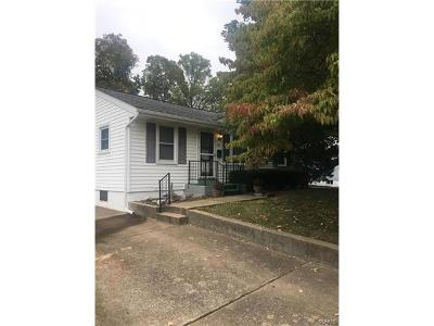Florissant Single Family Home For Sale: 225 Saint Augusta