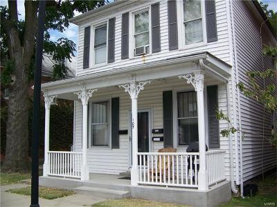 St Peters Multi Family Home For Sale: 105 Main