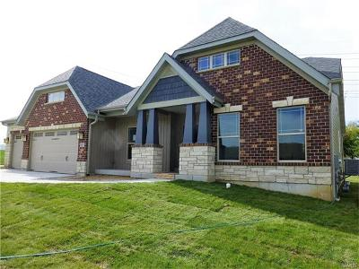 Single Family Home Coming Soon: 101 Winterset