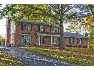 Single Family Home For Sale: 13344 West Watson Road