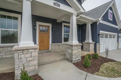 Wildwood MO New Construction For Sale: $555,000
