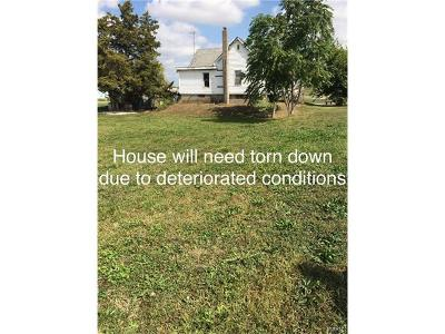 Lewis County Single Family Home For Sale: 201 North 2nd Street