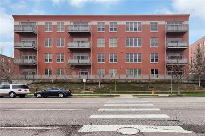 St Louis County Condo/Townhouse For Sale: 6340 Clayton Road #305/405