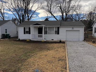 Cahokia Single Family Home For Sale: 1708 Loretta Avenue