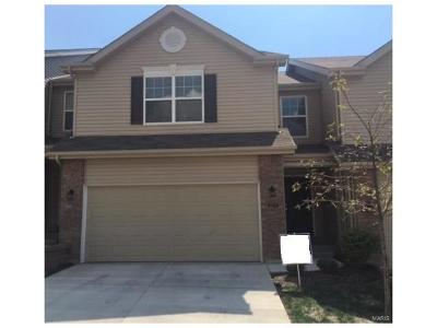Condo/Townhouse For Sale: 5156 Suson Hills Drive