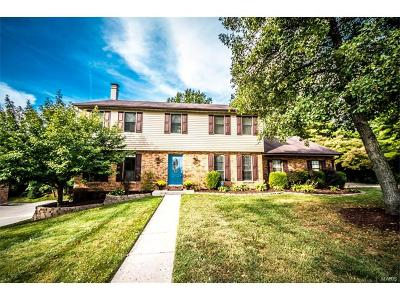 ST CHARLES Single Family Home For Sale: 3617 Runnymede