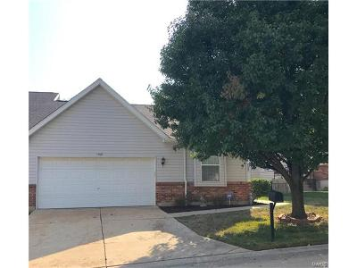 Hazelwood Single Family Home For Sale: 1360 Eagles Way Court