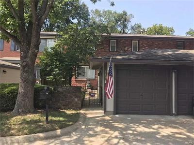 Single Family Home For Sale: 959 Silversprings Lane