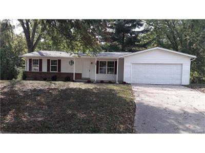 O'Fallon Single Family Home For Sale: 24 South Boxwood