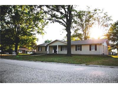 St Charles MO Single Family Home For Sale: $225,000