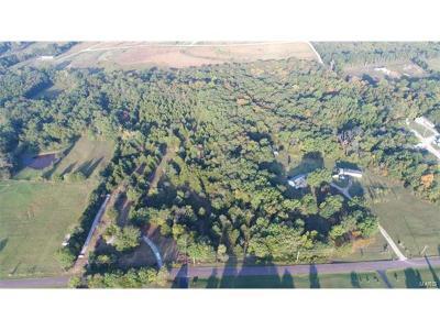 Troy Farm For Sale: Linns Mill Road