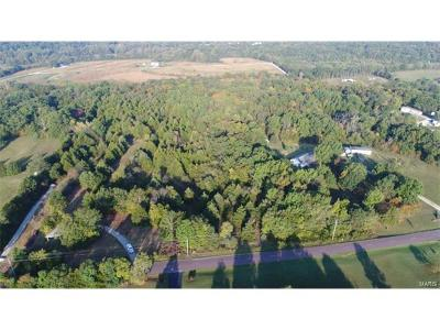 Troy Farm For Sale: Linns Mill Road