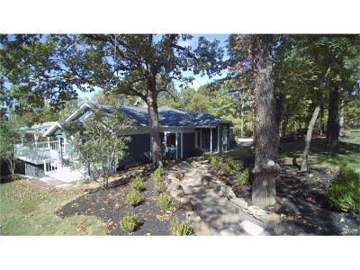 Wildwood Single Family Home For Sale: 1635 Old State Road