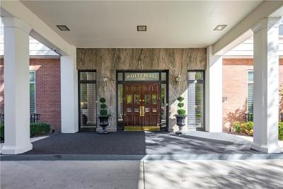 Clayton Condo/Townhouse Option: 710 South Hanley Road #12A