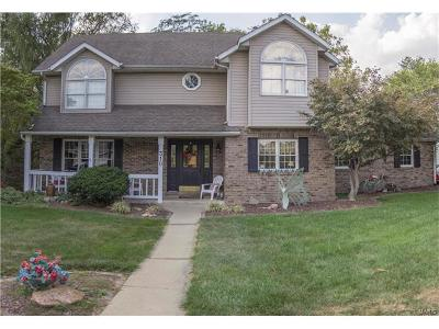 Highland Single Family Home For Sale: 310 Devonshire Court