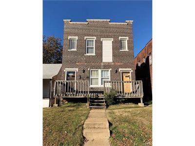 University City Multi Family Home For Sale: 6611 Bartmer