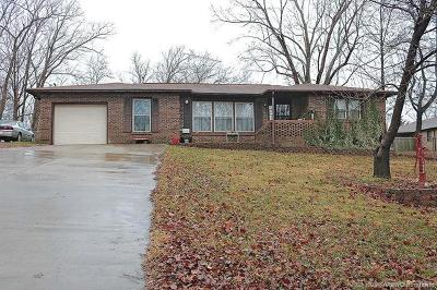 Bollinger County Single Family Home For Sale: 703 Second Street