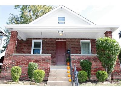 Single Family Home For Sale: 2528 Florent Avenue