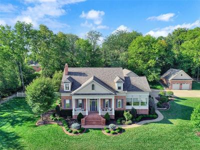 Washington Single Family Home For Sale: 1410 West Main