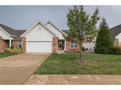 Maryville Single Family Home For Sale: 6815 Kensington Drive