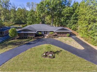 St Louis Single Family Home Option: 463 Magna Carta
