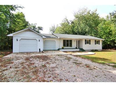Bollinger County Single Family Home For Sale: 1920 Hwy 91 N