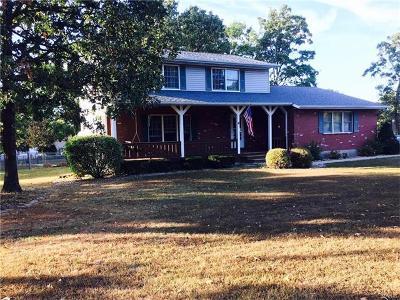 Franklin County Single Family Home For Sale: 3 Karen Ann