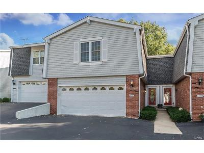 Chesterfield Condo/Townhouse Option: 14526 Bantry Lane