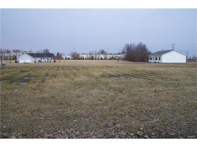 Residential Lots & Land For Sale: Lot 4 Cleveland Street
