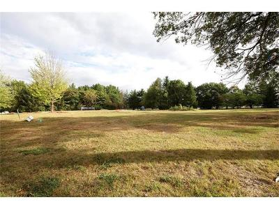 Town and Country Single Family Home For Sale: 671 Pine Creek Drive #lot A