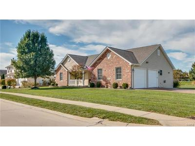 Troy Single Family Home For Sale: 111 Wingate