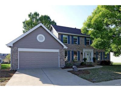 Wildwood Single Family Home For Sale: 190 Beacon Point Lane