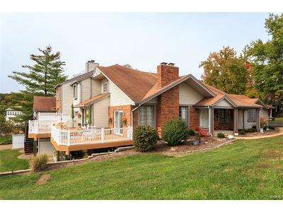 Chesterfield Condo/Townhouse Option: 14956 Manor Lake Drive