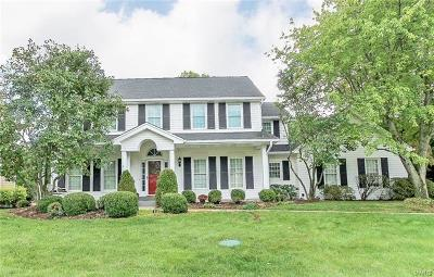 St Charles Single Family Home For Sale: 573 Muirfield Drive