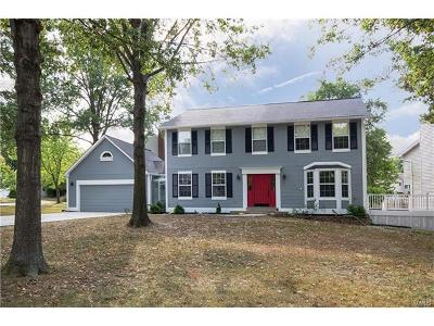 St Peters Single Family Home For Sale: 41 Park Place