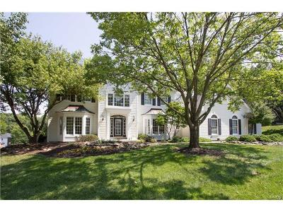 Wildwood Single Family Home Coming Soon: 17751 Hornbean Drive
