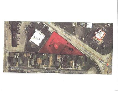 Wood River Commercial For Sale: 938 East Edwardsville Road