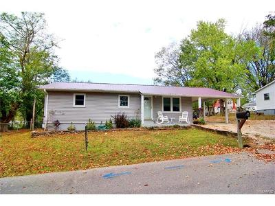 Bollinger County Single Family Home For Sale: 305 South Street