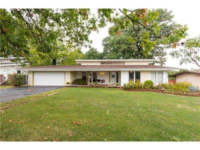 Single Family Home For Sale: 137 Meadowlark Drive
