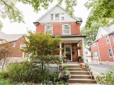 Single Family Home For Sale: 7464 Flora Avenue